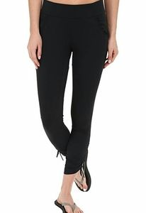 Columbia Anytime Ruched Ankle Pant